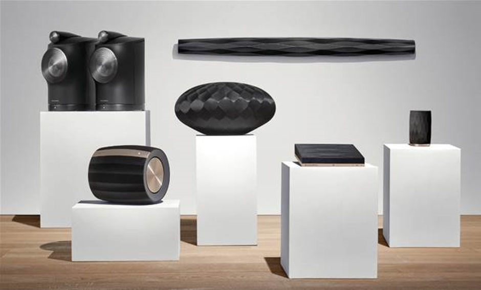 Formation Duo - новая эра Bowers & Wilkins!