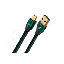 Кабель USB AudioQuest Forest USB-A - USB-Micro
