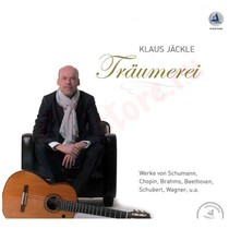 Виниловый Диск Clearaudio Klaus Jackle: Traumerei