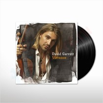 Виниловый Диск Clearaudio David Garrett - Virtuoso