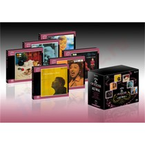 Гибридный SACD/CD диск Esoteric 6 Queens of Jazz Vocal