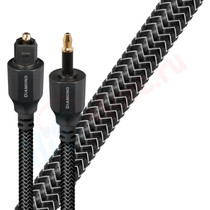 Оптический кабель AudioQuest Optical Diamond Toslink/Mini