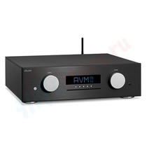 Стриминг CD-ресивер AVM Audio Evolution СS 5.2