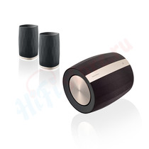Активная АС Bowers & Wilkins Formation 2.1 Hi-Fidelity Set
