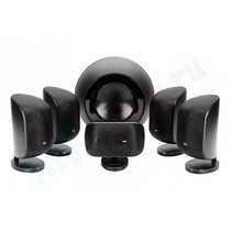 Комплект ДК Bowers & Wilkins MT-60  (MATTE BLACK)