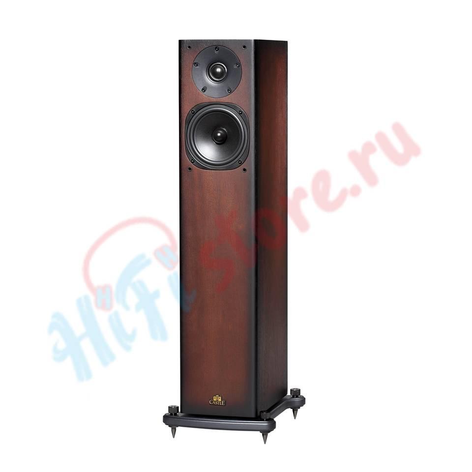 Castle Acoustics Knight 3 – <b>купить акустическую систему</b> ...