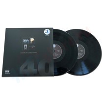 Виниловый Диск Clearaudio 40 Years Excellence Edition 2lp  (lp disc)