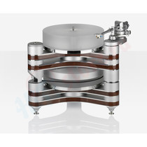 "Проигрыватель винила Clearaudio Master Innovation (base for Universal 12"" VTA)"