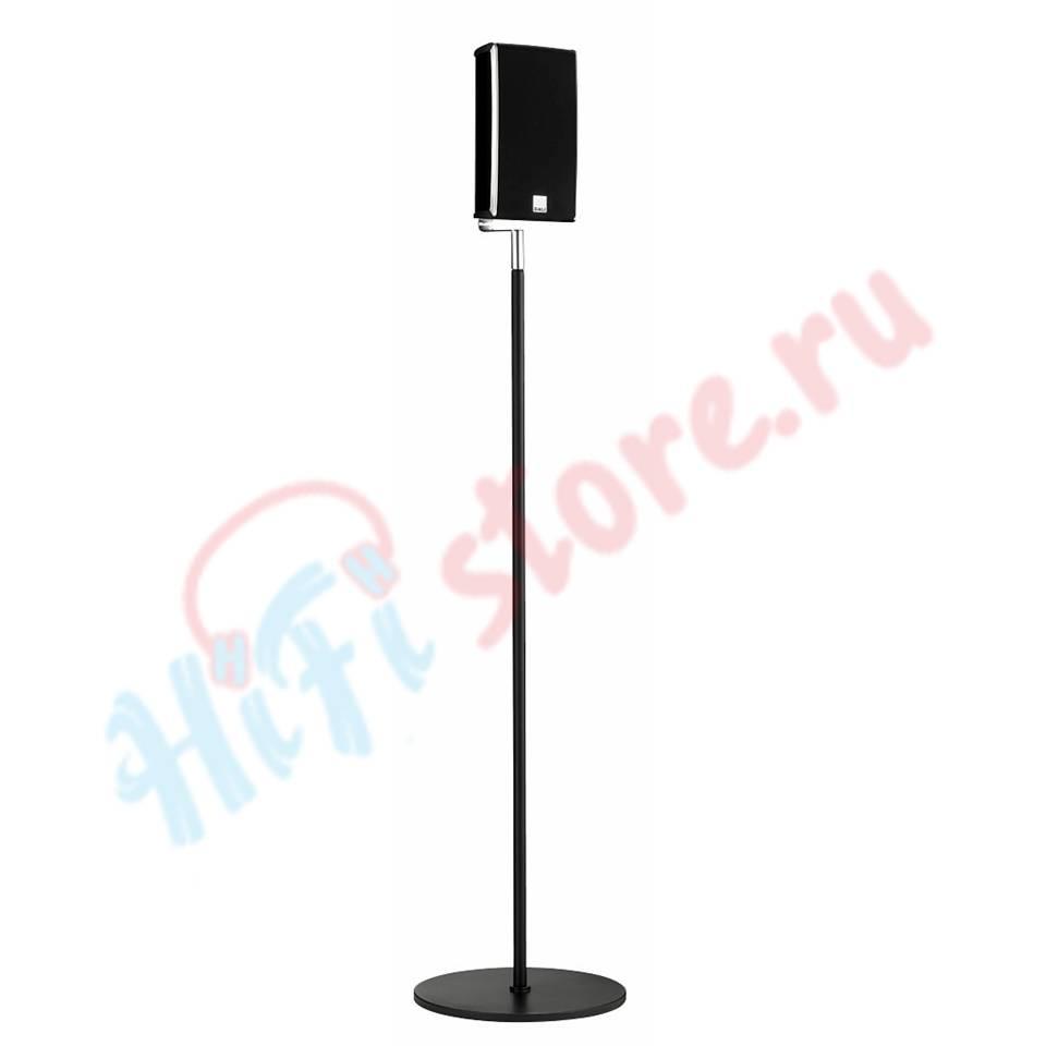 DALI Fazon Mikro Floor Stand Black