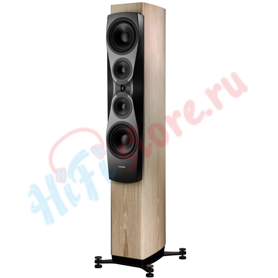 Dynaudio CONFIDENCE  60 Blonde wood  - купить напольную акустику Dynaudio в HI-FI Store, цена, характеристики, фото.