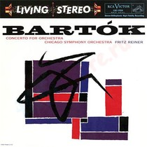 Гибридный SACD диск Esoteric Bartok: Music for Strings, Percussion and Celesta. Concerto for Orchestra