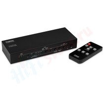 Переходник сигнала  Flexson 3 Input HDMI Switch & Audio Converter for PLAYBAR / PLAYBASE