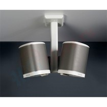 Кронштейн Flexson Ceiling Mount for SONOS PLAY:1 - (Double)