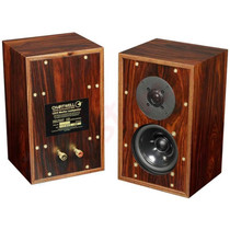 Полочные АС Graham Audio Chartwell LS3/5