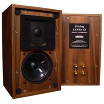 Полочные АС Graham Audio Chartwell LS3/5a