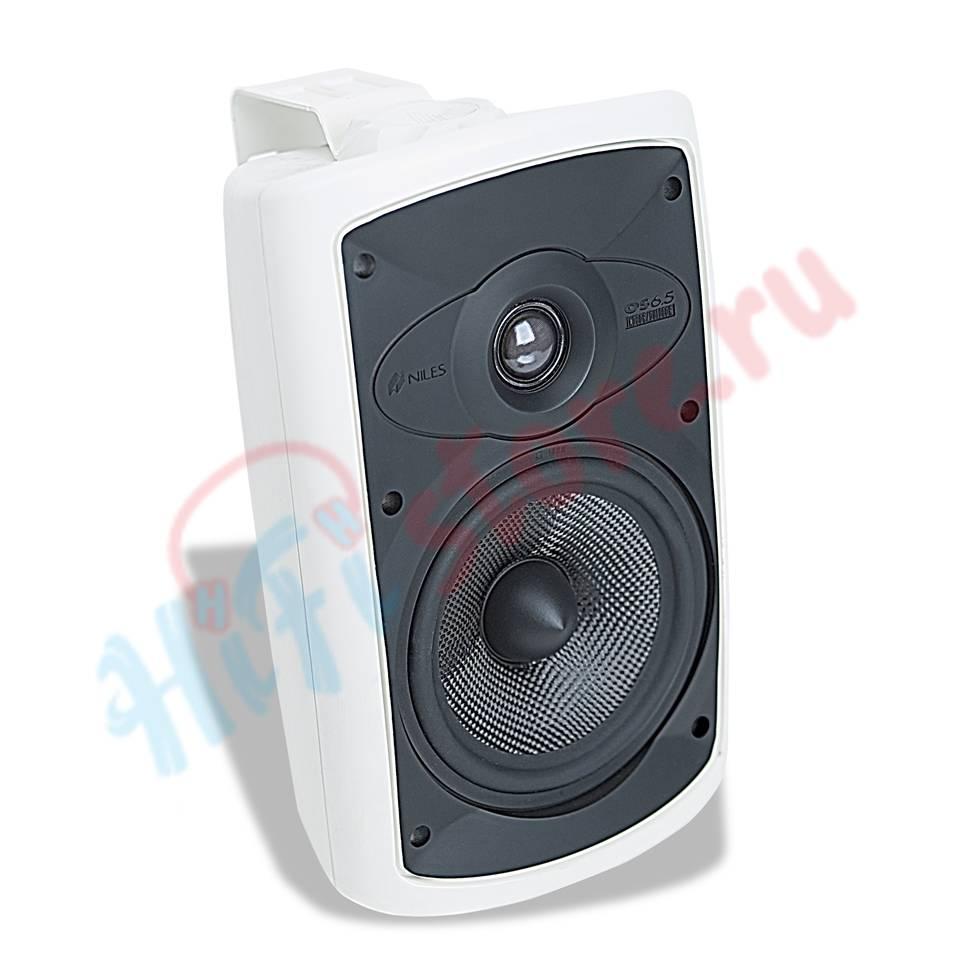 NILES OS6.5 – <b>купить акустическую систему</b>, сравнение цен ...