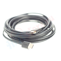 HDMI-кабель Straight Wire Slim HDMI 1.4 5m