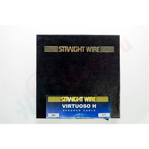 Акустический кабель  Straight Wire Virtuoso H SC 8 ft Ban-Ban