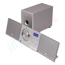 CD мини-система TEAC MC-DX33