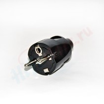 Разъем Transparent PowerLink Euro AC Plug